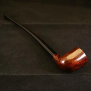 Churchwarden Billiard Tobacco Pipe
