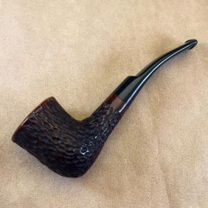 Dublin Style Tobacco Pipe - Estate Pipe