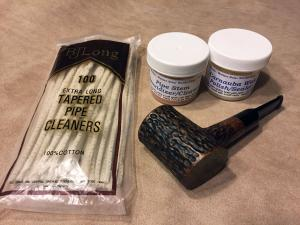 Caring for your Tobacco Pipe