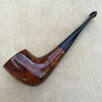 Smooth Cutty Refurbished Tobacco Pipe