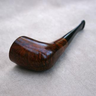 Smooth Cutty Refurbished Tobacco Pipe