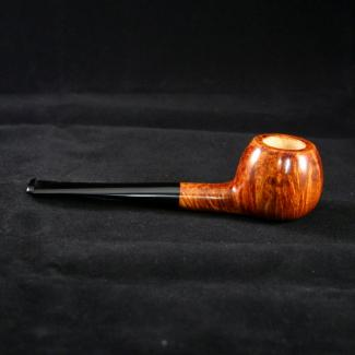 Prince Style Briar PIpe - North Dome