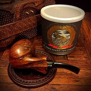 Excellent VaPer, St. James Woods Tobacco by McClelland