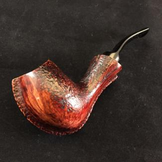 Sawtooth Ridge Handmade Briar Tobacco Pipe
