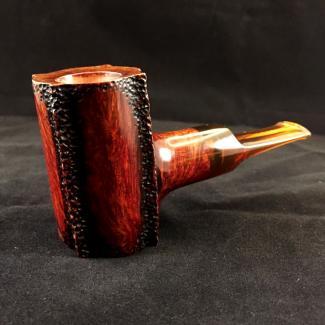 Gargoyle Poker Tobacco Pipe