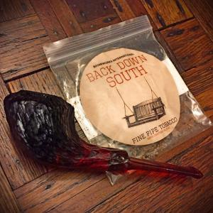 Briarworks International Back Down South Pipe Tobacco