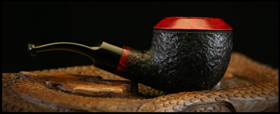 SederCraft Handmade Tobacco Pipes