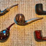 SederCraft tobacco pipes